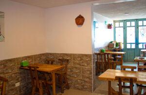 Imagen de Restaurante La Esquina del Sabor