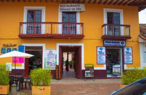 Imagen de Restaurante Venado Dorado